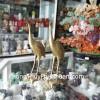 Chim hạc trên kim Quy Đ019