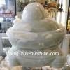 Phật Di Lạc đá Cẩm Thạch PDL-CTN