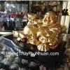 Phật Di Lạc chiêu tài Y091