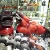 Tỳ hưu tiêu ngọc đỏ K004