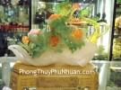 Hoa Mẫu Đơn phú quý Y245