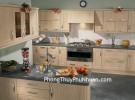 Nguyên tắc vàng cho vị trí nhà bếp