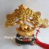 Cây nén vàng chiêu tài H511G
