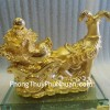 Dê vàng kéo bắp cải nhỏ H076G