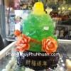 Phật di lạc xanh H242G