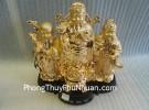 Bộ Tam đa vàng H231G