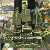 Thuyền rồng Lam Ngọc lớn HM062