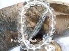 Chuỗi thạch anh tóc trắng Uruguay S6220-1862