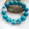 Chuỗi ngọc lam lớn (đá Turquoise) S6289