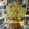 Cây tài lộc cẩm lãm đế nén vàng KC075