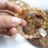 Chuỗi thạch anh tóc vàng tươi Uruguay A+++ S6366-3583
