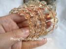 Chuỗi thạch anh vàng đậm Uruguay S6225-941