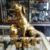 Tượng chó khủng D269