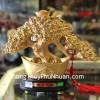 Cây nén vàng châu báu H510G