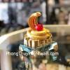 Rắn vàng châu đỏ H436G