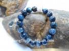 Chuỗi thạch anh xanh đậm A+ S6667-7201