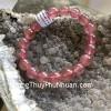 Chuỗi thạch anh dâu đỏ Uruguay S6359-2417