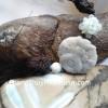 Ngọc bội hồ lô song phước A+ S6422