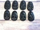 Phật bản mệnh hắc ngà tuổi Tuất, Hợi S6844-8