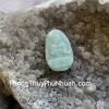 Phật bản mệnh Phỉ Thúy xanh đậm sắc sảo A+ nhỏ (Mùi – Thân) S6865-6