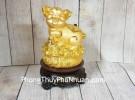Vua heo vàng trên túi tiền lớn LN032