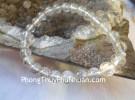 Chuỗi thạch anh tóc bạch kim A+++++ S6752-1385