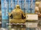 Phật di lạc ngồi D316