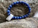 Chuỗi thạch anh tóc xanh biển A+++++ S6755-2670