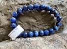 Chuỗi thạch anh tóc xanh biển A+++++ S6755-3225