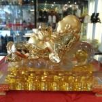 phat di lac tai phu nhan sanh 150x150 Phật tài phú nhẫn sanh Y108