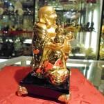 phat di lac chieu tai 01 150x150 Phật Di Lạc chiêu tài Y110