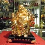 phat di lac chieu tai 02 150x150 Phật Di Lạc chiêu tài Y110
