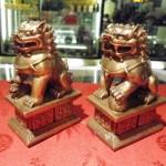su tu dong 150x150 Cặp sư tử đồng D1117