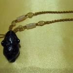 thiem thu da hac nga 01 150x150 Thiềm thừ đeo cổ S434