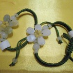 Vòng tay hoa cúc S160
