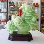 hoa mau don nhat lam phu quy xanh ngoc 01 150x150 Hoa Mẫu Đơn phú quý Y252
