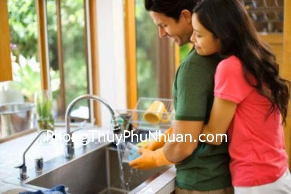 chong tot Làm thế nào để có được người chồng tốt?
