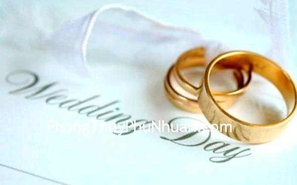 dam cuoi Những thời điểm không thích hợp kết hôn
