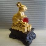 chuot vang H415G 2 150x150 Chuột vàng chiêu tài H415G