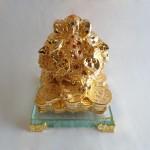 coc vang H161G 150x150 Thiềm thừ vàng nhỏ H161G