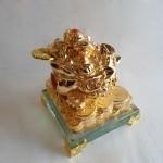coc vang H161G 2 150x150 Thiềm thừ vàng nhỏ H161G