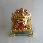 coc vang H161G 3 150x150 Thiềm thừ vàng nhỏ H161G