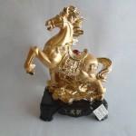 ngua vang H317G 150x150 Ngựa vàng H317G