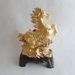 ngua vang H317G 2 150x150 Ngựa vàng H317G