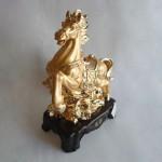 ngua vang H317G 3 150x150 Ngựa vàng H317G