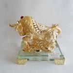 trau vang H401G 150x150 Trâu vàng khoác tiền H401G