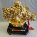 cay tai loc H509G 150x150 Cây đồng tiền vàng lớn H509G