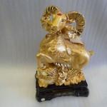 de vang H028G 150x150 Dê túi tiền vàng H028G