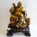 phat di lac y112 150x150 Phật di lạc giả đồng Y112