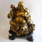 phat di lac y112 3 150x150 Phật di lạc giả đồng Y112